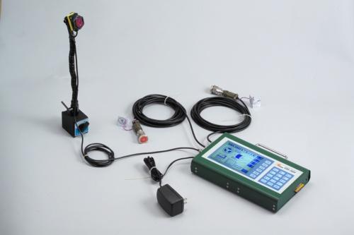 转子线上动平衡校正/监测/分析仪