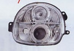 PROJECTOR HEAD LIGHT