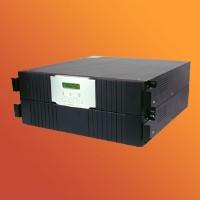ST3R系列在線式單相不斷電電源系統 – 機架式