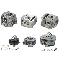 Cens.com CYLINDER KIT,CYLINDER HEAD CHIA LIN TRADING CO., LTD.