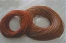 SILICONE    RUBBER    ELECTRIC    HEATING    WIRE