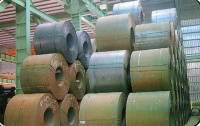 The Trading of Hot-Rolled Steel Coils