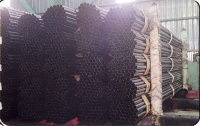 The Manufacture of Round Tubes