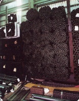 The Manufacture of Ocal Tubes