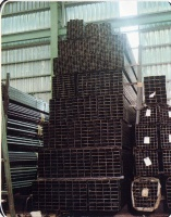 The Manufacture of Square/Rectangular Tubes