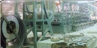 Advanced High-Capacity Tube-Making Machinery