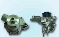 Cens.com Water Pumps NUK AUTO PARTS CO., LTD.
