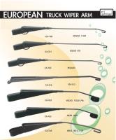 歐洲系卡車雨刷片