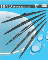 Cens.com Hino Wiper Blades GOODSHOME INT`L CO., LTD.