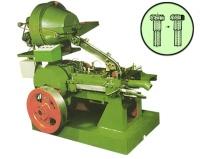 HEX. HEAD TRIMMING MACHINE