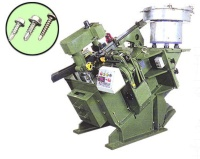 HIGH SPEED SELF-DRILLING SCREW FORMING MACHINE