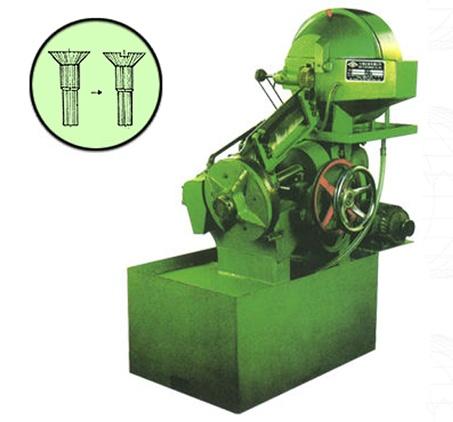 HEAD CUTTING MACHINE