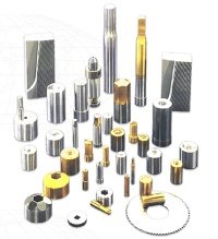 Cens.com BOLT/ SCREW FORMING TOOLS KONFU ENTERPRISE CO., LTD.