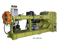 VENT TYPE RUBBER EXTRUDER