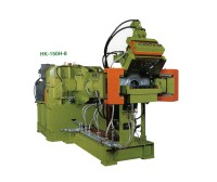 HOT FEED TYPE RUBBER EXTRUDER
