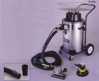 Automatic Cyclone Vacuum Hood