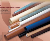 PVC皮及胶水
