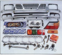 Auto Spare Parts and Accessories