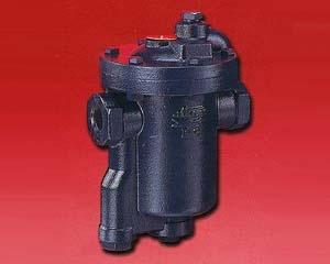 蒸氣袪水器