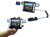 Mobile Digital Video Recorder