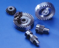 Gears for air tools