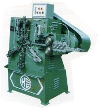 Automatic Multi-Purpose Wire Forming Machine