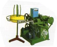 Automatic Plastic Coated Gem Clip Making Machine