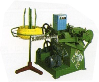 彩色回纹针制造机械