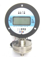 Pressure Gauges and Thermomelers