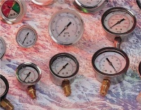 Cens.com Pressure Gauges and Thermomelers FTB INDUSTRY CO., LTD.