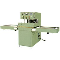 Auto Sliding Table Type - High Frequency Welding Machine