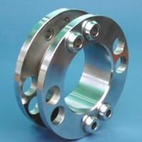 Rome Type Rigid Coupling