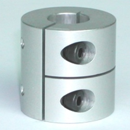 Aluminum Alloy Rigid Coupling