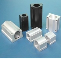 Aluminum Bearing Housing