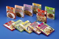 Fast Food & Instant Soups