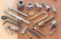 Special fasteners