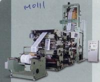 H.M. HDPE Film Blowing Machine