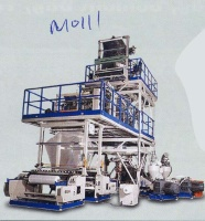 Multi Layer Film Blowing Machine
