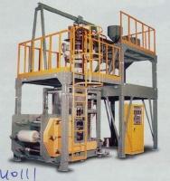 Polypropylene Film Blowing Machine