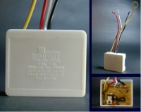 3-WAY TOUCH DIMMER