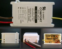 TWO-CIRCUIT DIMMER