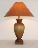 古典系列台灯