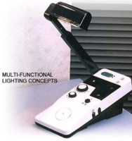 Multi-Functional Lighting Concepts