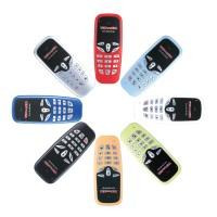 PALM SIZE USB PHONE