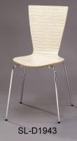 紙籐美勒椅
