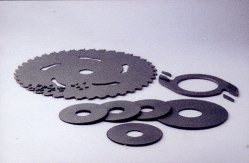 Saw Blades and Saw Tips