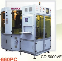 One-six Color CD/DVD Printing System