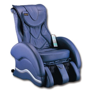 Multiple Air Pressure Massage Chair