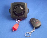 Cens.com DIY MOTORCYCLE ALARM SYSTEM REMOSTAR TECHNOLOGY CORP.