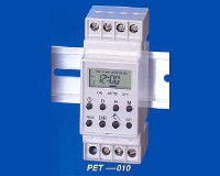 Programmable Electronic Timer